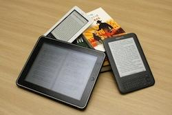 Dilema tehnologica: Kindle/Ipad sau print?