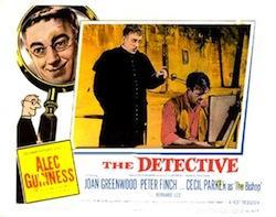 The Detective: Intemnitarea trupului vs eliberarea sufletului