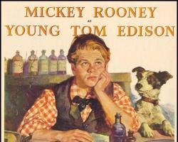 Ce s-ar intampla cu Tom Edison astazi?