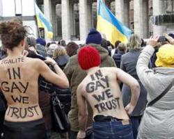 Libertate si homosexualitate