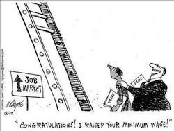 Nu ne vindem tinerii, ii cumparam cu iluzia salariului minim