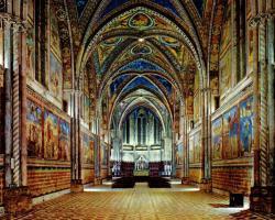 Cursul de Supraviețuire Ortodoxă  - Evul Mediu. Arta Medievală