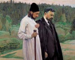 Erezia sofianistă și tentativele de a-l efemina pe Dumnezeu