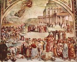 Cursul de Supraviețuire Ortodoxă - Antihristul (2)