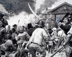 Cursul de Supraviețuire Ortodoxă - Revoluția Franceză (4)