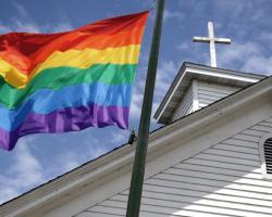 Libertatea și căsătoria homosexuală