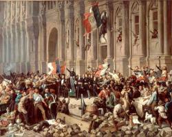 Cursul de Supraviețuire Ortodoxă - Revoluția Franceză (1)