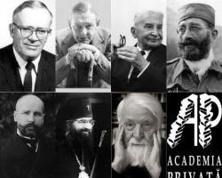 Seminar. Vieți exemplare ale secolului XX - O scurtă introducere în problemele veacului