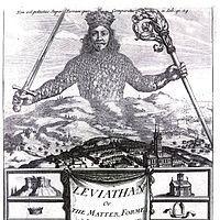 Inainte spre Leviathanul european