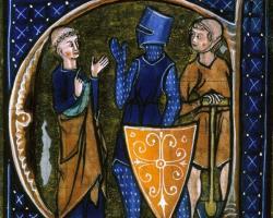 Vestul feudal şi Vestul pierdut