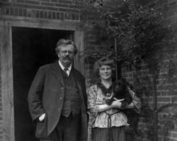 Chesterton și paradoxul lumii moderne