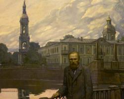 Educația de acasă a lui Dostoievski