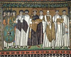 Teologie politică în Est și în Vest