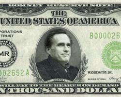 De ce nu voteaza miliardarii cu Ron Paul